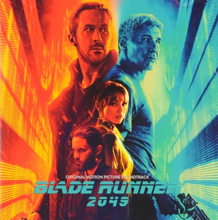 Blade runner 2049 : original motion picture soundtrack