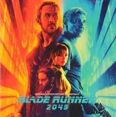 Blade runner 2049 : original motion picture soundtrack