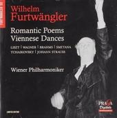Wilhelm Furtwängler conducts romantic poems