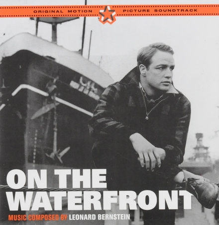 On the waterfront : original motion picture soundtrack