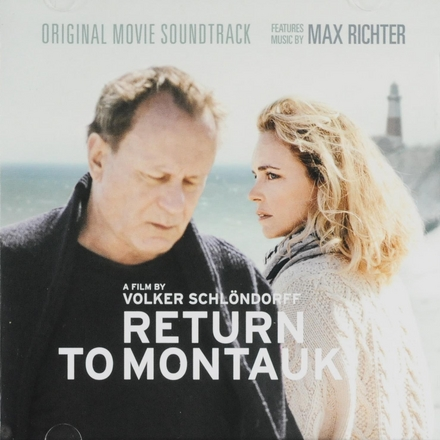 Return to Montauk : original movie soundtrack