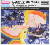 Days of future passed [2 cd + dvd edition]