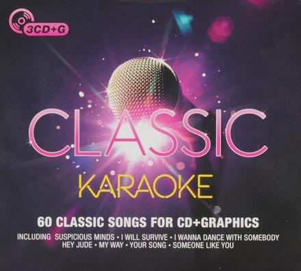 Classic karaoke