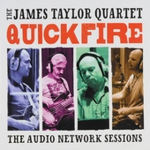 Quickfire : The audio network sessions
