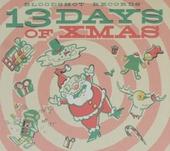 13 days of Xmas