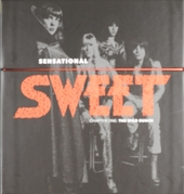 Sensational Sweet. Chapter one, The wild bunch