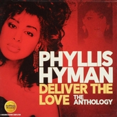 Deliver the love : The anthology