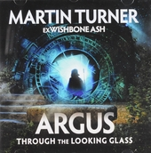 Argus through the looking glass