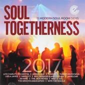 Soul togetherness : 15 modern soul room gems