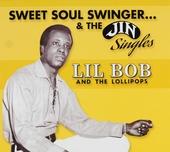 Sweet soul swinger & the Jin singles
