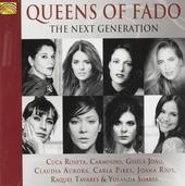 Queens of fado : the next generation