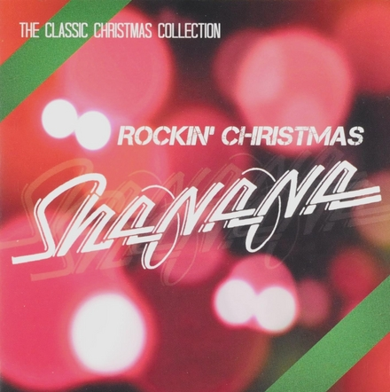Rockin' Christmas : The classic Christmas collection