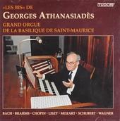 Les bis de Georges Athanasiadès