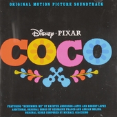 Coco : original motion picture soundtrack
