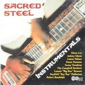 Sacred steel : Instrumentals