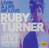 Livin' a life of love : The Jive anthology 1986-1991