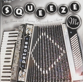 Squeeze me : The jazz and swing accordion story