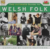 The ultimate guide to Welsh folk
