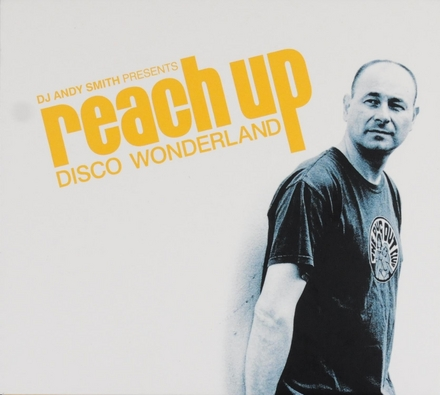 Reach up : disco wonderland