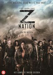 Z Nation. Het complete tweede seizoen