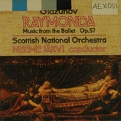 Raymonda Op.57