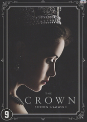 The crown. Seizoen 1