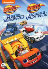 Race naar Velocityville