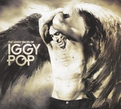The many faces of Iggy Pop