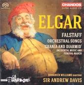 Falstaff, op.68