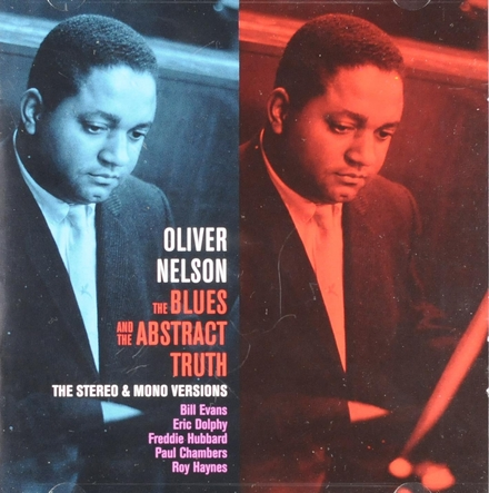 The blues and the abstract truth : The stereo & mono versions