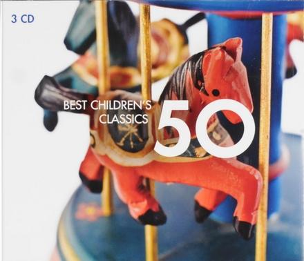 Best children's classics 50
