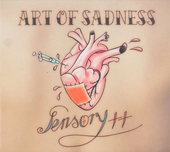 Art of sadness