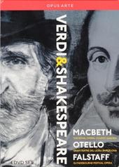 Verdi & Shakespeare