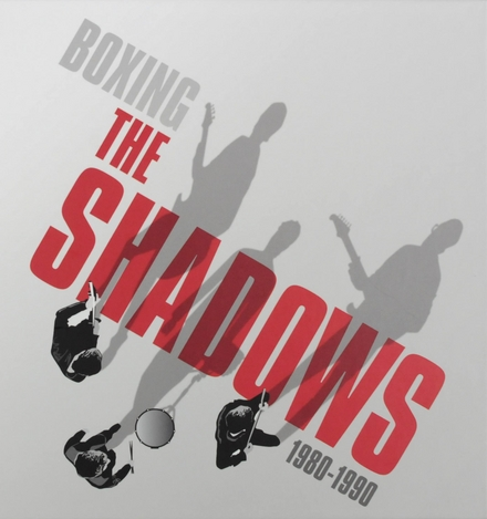 Boxing The Shadows 1980-1990