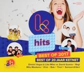 Ketnet hits : best of 2017 - Best of 20 jaar Ketnet