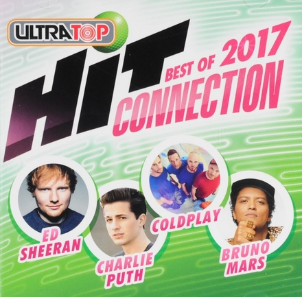 Ultratop hit connection : Best of 2017