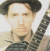 Crimes of the future : Blues recordings 1986-99