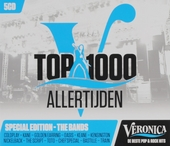 Top 1000 allertijden : Special edition - The bands