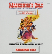 Mackenna's gold ; In cold blood