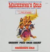 Mackenna's gold ; In cold blood