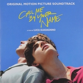Call me by your name : original motion picture soundtrack