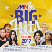 MNM big hits : best of 2017