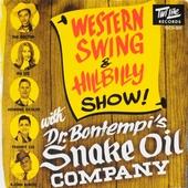 Western swing & hillbilly show!