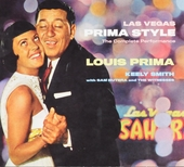 Las Vegas Prima style : The complete performance