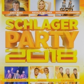 Schlager party 2018
