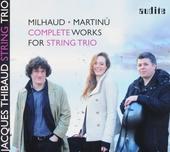 String trio, op.274