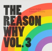 The reason why. vol.3
