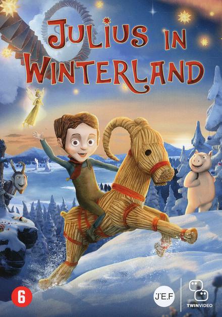 Julius in Winterland
