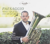 Paesaggio : Works for tuba and orchestra