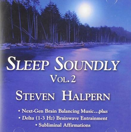 Sleep soundly. vol.2